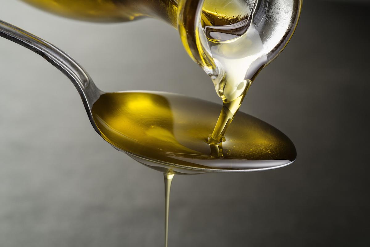 olio evo per passata di fagioli
