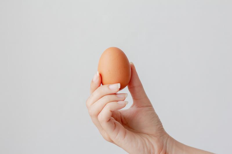 uovo per pipetto o pipeto