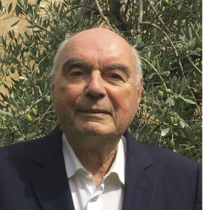 il diabetologo Paolo Brunetti