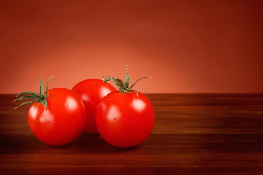 pomodorini per trota in saòr