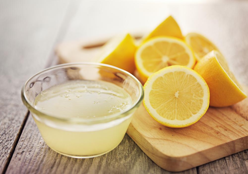 limone per panata